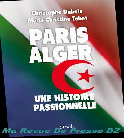 ALGER PARIS