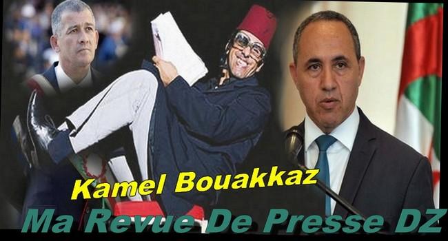 KAMEL BOUAKAZ BETTACHE